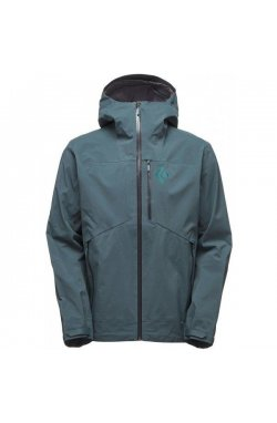 Куртка мужская Black Diamond - M Sharp End Shell Adriatic, р.L (BD BAX0.455-L)