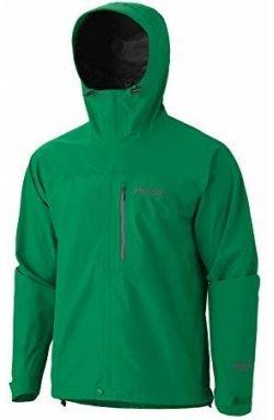 Куртка мужская Marmot - Minimalist Jacket Dark Fern, S (MRT 30380.4107-S)