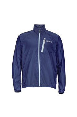 Куртка мужская Marmot - Trail Wind Jacket Arctic Navy, S (MRT 51150.2975-S)