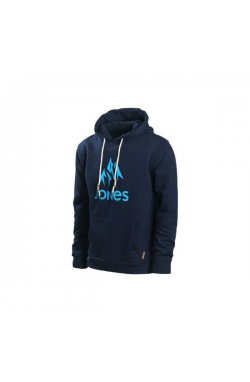 Кофта Jones - Hoody Black Iris, р.XL (JNS VJ160100-XL)