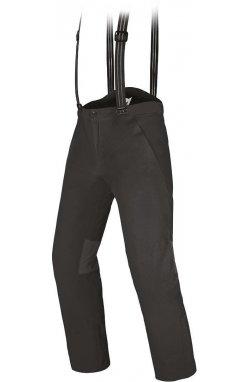 Штаны мужские Dainese - Exchange Drop D-Dry Pants Black/Black, р.XXL (DNS 4769350.631-XXL)