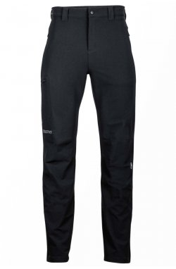 Штаны мужские Marmot - Scree Pant Black, 28 (MRT 80950.001-28)