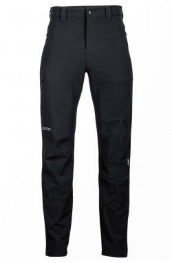 Штаны мужские Marmot - Scree Pant Short Black, 38 (MRT 80950S.001-38)
