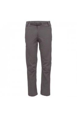Брюки мужские Black Diamond - M Alpine Pants Grafite, р.L (BD G61M.025-L)