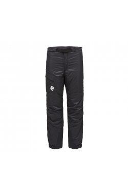 Брюки мужские Black Diamond - M Stance Belay Pants Black, р.L (BD UJL1.015-L)