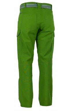 Штаны мужские Warmpeace - Galt Pants short Grey L (WMP 4299.grey-L)