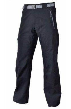 Штаны мужские Warmpeace - Ranger Pants Black S (WMP 4200.black-S)