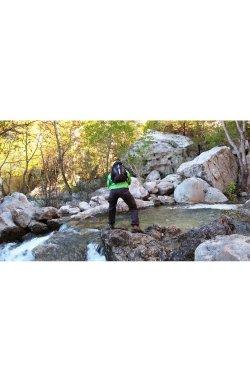 Штаны мужские Warmpeace - Relax Pants Mahagonny S (WMP 3050.mahagonny-S)