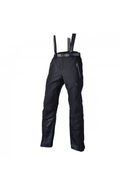 Штаны мужские Warmpeace - Sidewalk Pants Black M (WMP 4206.black-M)