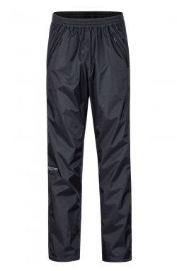Штаны мужские Marmot - PreCip Eco Full Zip Pant Black, р.L (MRT 41530.001-L)