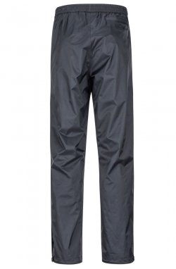 Штаны мужские Marmot - PreCip Eco Pant Black, р.L (MRT 41550.001-L)