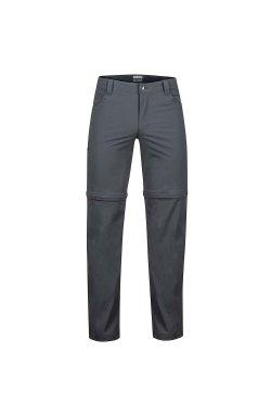 Штаны мужские Marmot - Transcend Convertible Pant Slate Grey, 40 (MRT 43650.1440-40)