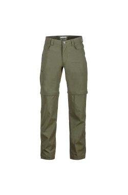 Штаны мужские Marmot - Transcend Convertible Pant Grape Leaf, 38 (MRT 54150.6909-38)