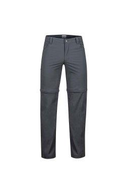 Штаны мужские Marmot - Transcend Convertible Pant Slate Grey, 36 (MRT 43650L.1440-36)