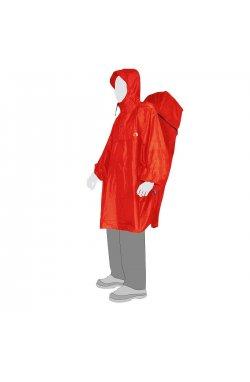 Дождевик-пончо Tatonka - Cape Man S Red, S (TAT 2795.015)