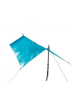 Дождевик-пончо Sea To Summit - Ultra-Sil 15D Tarp Poncho Blue, 280 х 145 см (STS APONCHO15DBL)