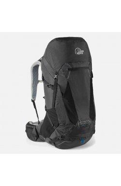 Рюкзак Lowe Alpine - Manaslu 55:70 Black, р.M/L (LA FBQ-04-BL-55)