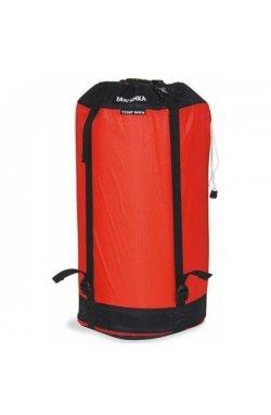 Компрессионный мешок Tatonka - Tight Bag M, Red/Black (TAT 3023.068)