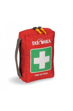 Аптечка Tatonka - First Aid Basic, Red (TAT 2708.015)