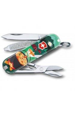 Складной нож Victorinox CLASSIC LE 0.6223.L1907