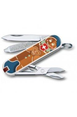 Складной нож Victorinox CLASSIC LE 0.6223.L1909