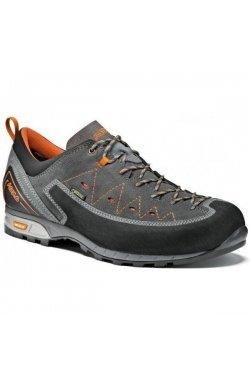 Ботинки мужские Asolo - Apex GV Grey/Graphite, р. 42 (ASL A12028.A610-8)