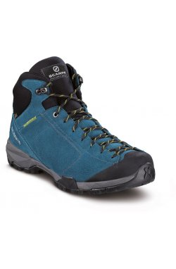 Ботинки Scarpa - Mojito Hike GTX Lake Blue, р.41 (SCRP 63310.200-41)