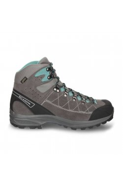 Ботинки Scarpa - Kailash Trek GTX Smoke/Antracite, р.42 1/2 (SCRP 67045.200-42 1/2)