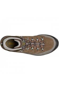 Ботинки мужские Asolo - Falcon LTH GV Cendre/Almond ,40 2/3 (ASL A40044.A862-7)