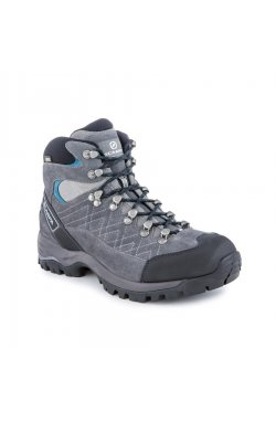 Ботинки Scarpa - Kailash GTX Shark/Lake Blue, р.42 (SCRP 67052.200-42)