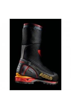Ботинки мужские Asolo - Mont Blanc GV Black/Red ,42 1/2 (ASL A01036.A392-8.5)
