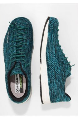 Кроссовки Scarpa - Mojito Knit, Black/Baltic Blue, р.38 (SCRP 32700.350-38)