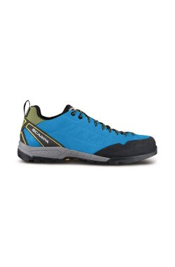 Кроссовки Scarpa - Epic GTX, Vivid Blue/Yellow, р.41 (SCRP 72540.200-41)