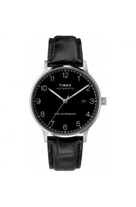 Мужские часы Timex WATERBURY Automatic Tx2t70000