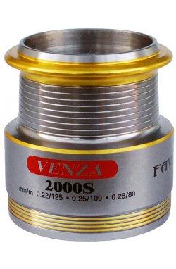 Шпуля Favorite Venza 4000S металл