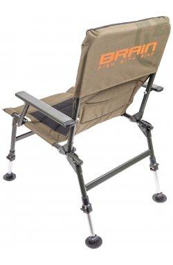 Кресло Brain Eco Armchair HYC053AL-II