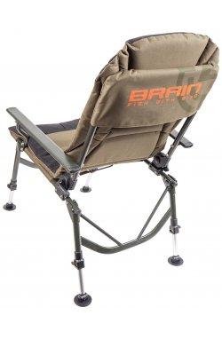 Кресло Brain Recliner Armchair III HYC021AL-III