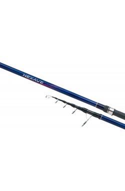 Удилище серфовое Shimano Nexave EX Tele Surf 4.20m max 120g