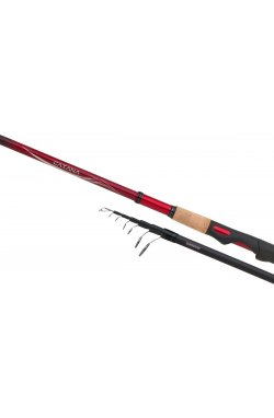 Спиннинг Shimano Catana EX Telespin 18L 1.80m 3-14g