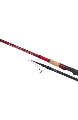 Спиннинг Shimano Catana EX Telespin 21L 2.10m 3-14g