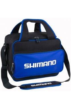 Сумка Shimano Allround Bait and Bits Bag 38x32x31cm (для насадок)