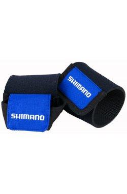 Стяжки Shimano Allround Rod Bands 2 pcs (для удилищ)
