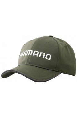 Кепка Shimano Standard Cap ц:khaki