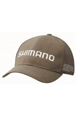 Кепка Shimano Thermal Cap one size ц:olive
