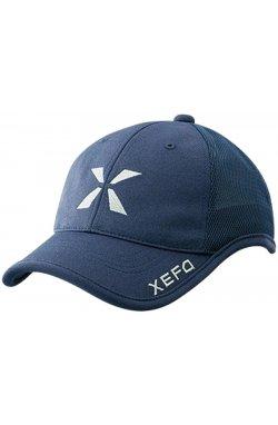 Кепка Shimano Xefo Half Mesh Cap ц:night navy