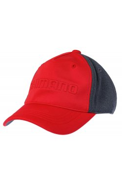 Кепка Shimano Thermal Cap One size ц:red