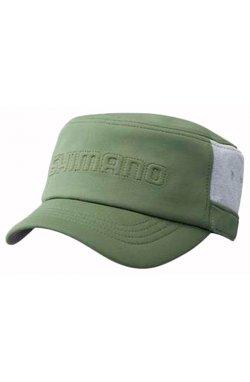 Кепка Shimano Thermal Work Cap One size ц:khaki