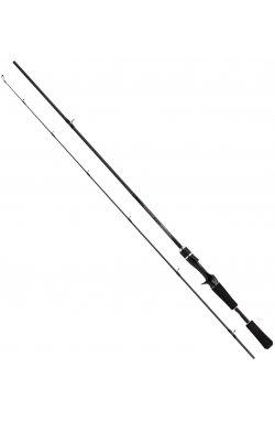 Спиннинг Shimano Bass One XT 166M2 1.98m 7-21g Casting