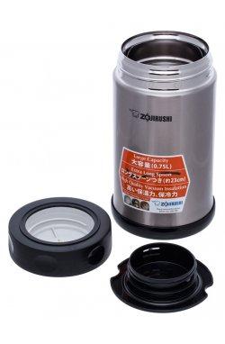 Набор для ланча ZOJIRUSHI SW-FBE75XA 0.75 л ц:стальной