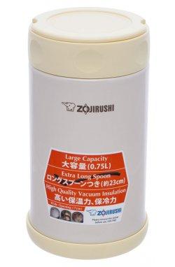 Набор для ланча ZOJIRUSHI SW-FBE75YP 0.75 л ц:жёлтый
